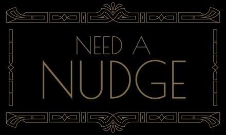 Need A Nudge 011